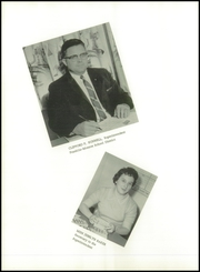 Page 10, 1960 Edition, Franklin Monroe High School - Echo Yearbook (Pitsburg, OH) online yearbook collection
