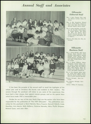 Page 10, 1957 Edition, North High School - Silhouette Yearbook (Youngstown, OH) online yearbook collection