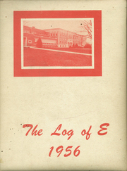 Page 1, 1956 Edition, Edgerton High School - Edgertonian Yearbook (Edgerton, OH) online yearbook collection