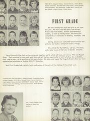 Page 10, 1956 Edition, Edgerton High School - Edgertonian Yearbook (Edgerton, OH) online yearbook collection