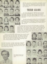 Page 14, 1956 Edition, Edgerton High School - Edgertonian Yearbook (Edgerton, OH) online yearbook collection