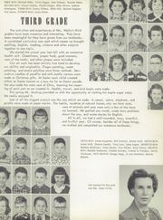 Page 15, 1956 Edition, Edgerton High School - Edgertonian Yearbook (Edgerton, OH) online yearbook collection