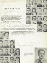 Page 17, 1956 Edition, Edgerton High School - Edgertonian Yearbook (Edgerton, OH) online yearbook collection