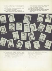 Page 7, 1956 Edition, Edgerton High School - Edgertonian Yearbook (Edgerton, OH) online yearbook collection