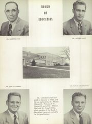 Page 8, 1956 Edition, Edgerton High School - Edgertonian Yearbook (Edgerton, OH) online yearbook collection