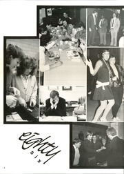 Page 10, 1986 Edition, Lehman High School - Cavalcade Yearbook (Sidney, OH) online yearbook collection