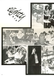 Page 14, 1986 Edition, Lehman High School - Cavalcade Yearbook (Sidney, OH) online yearbook collection