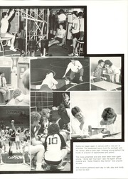 Page 15, 1986 Edition, Lehman High School - Cavalcade Yearbook (Sidney, OH) online yearbook collection