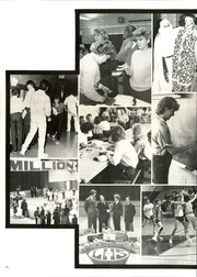 Page 16, 1986 Edition, Lehman High School - Cavalcade Yearbook (Sidney, OH) online yearbook collection