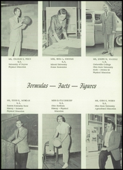 Page 15, 1958 Edition, Newton High School - Smoke Signals Yearbook (Pleasant Hill, OH) online yearbook collection