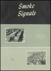 Page 5, 1958 Edition, Newton High School - Smoke Signals Yearbook (Pleasant Hill, OH) online yearbook collection