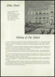Page 6, 1958 Edition, Newton High School - Smoke Signals Yearbook (Pleasant Hill, OH) online yearbook collection