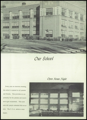 Page 7, 1958 Edition, Newton High School - Smoke Signals Yearbook (Pleasant Hill, OH) online yearbook collection