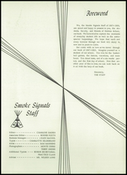Page 9, 1958 Edition, Newton High School - Smoke Signals Yearbook (Pleasant Hill, OH) online yearbook collection