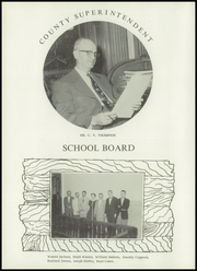 Page 12, 1959 Edition, Newton High School - Smoke Signals Yearbook (Pleasant Hill, OH) online yearbook collection