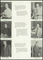 Page 14, 1959 Edition, Newton High School - Smoke Signals Yearbook (Pleasant Hill, OH) online yearbook collection