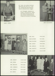 Page 16, 1959 Edition, Newton High School - Smoke Signals Yearbook (Pleasant Hill, OH) online yearbook collection