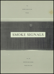 Page 5, 1959 Edition, Newton High School - Smoke Signals Yearbook (Pleasant Hill, OH) online yearbook collection