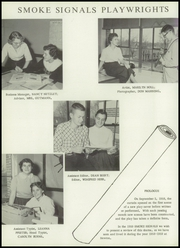 Page 8, 1959 Edition, Newton High School - Smoke Signals Yearbook (Pleasant Hill, OH) online yearbook collection