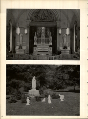 Page 10, 1959 Edition, Mount Notre Dame High School - Mountain Lore Yearbook (Reading, OH) online yearbook collection