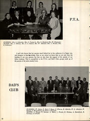 Page 16, 1959 Edition, Mount Notre Dame High School - Mountain Lore Yearbook (Reading, OH) online yearbook collection