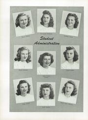 Page 16, 1946 Edition, Our Lady of Angels High School - Amaranth Yearbook (Cincinnati, OH) online yearbook collection