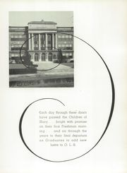 Page 9, 1946 Edition, Our Lady of Angels High School - Amaranth Yearbook (Cincinnati, OH) online yearbook collection