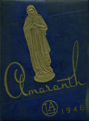 1948 Edition, Our Lady of Angels High School - Amaranth Yearbook (Cincinnati, OH)