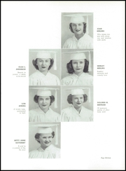 Page 17, 1950 Edition, Our Lady of Angels High School - Amaranth Yearbook (Cincinnati, OH) online yearbook collection