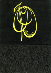 1970 Edition, Our Lady of Angels High School - Amaranth Yearbook (Cincinnati, OH)