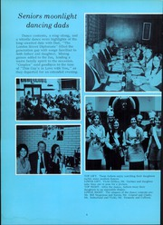 Page 10, 1970 Edition, Our Lady of Angels High School - Amaranth Yearbook (Cincinnati, OH) online yearbook collection