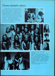 Page 11, 1970 Edition, Our Lady of Angels High School - Amaranth Yearbook (Cincinnati, OH) online yearbook collection