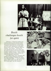 Page 12, 1970 Edition, Our Lady of Angels High School - Amaranth Yearbook (Cincinnati, OH) online yearbook collection