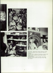 Page 13, 1970 Edition, Our Lady of Angels High School - Amaranth Yearbook (Cincinnati, OH) online yearbook collection