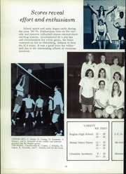 Page 14, 1970 Edition, Our Lady of Angels High School - Amaranth Yearbook (Cincinnati, OH) online yearbook collection