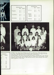 Page 15, 1970 Edition, Our Lady of Angels High School - Amaranth Yearbook (Cincinnati, OH) online yearbook collection