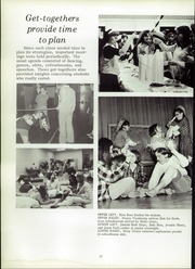 Page 16, 1970 Edition, Our Lady of Angels High School - Amaranth Yearbook (Cincinnati, OH) online yearbook collection