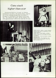 Page 17, 1970 Edition, Our Lady of Angels High School - Amaranth Yearbook (Cincinnati, OH) online yearbook collection