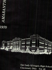 Page 5, 1970 Edition, Our Lady of Angels High School - Amaranth Yearbook (Cincinnati, OH) online yearbook collection