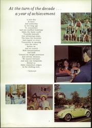 Page 6, 1970 Edition, Our Lady of Angels High School - Amaranth Yearbook (Cincinnati, OH) online yearbook collection