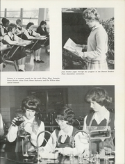 Page 11, 1964 Edition, McAuley High School - Gilmarian Yearbook (Toledo, OH) online yearbook collection