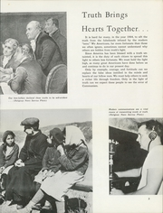 Page 7, 1964 Edition, McAuley High School - Gilmarian Yearbook (Toledo, OH) online yearbook collection