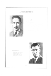 Page 11, 1930 Edition, Liberty Benton High School - Liberty Bell Yearbook (Findlay, OH) online yearbook collection