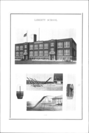 Page 9, 1930 Edition, Liberty Benton High School - Liberty Bell Yearbook (Findlay, OH) online yearbook collection
