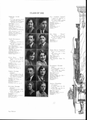 Page 14, 1932 Edition, Liberty Benton High School - Liberty Bell Yearbook (Findlay, OH) online yearbook collection