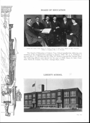 Page 7, 1932 Edition, Liberty Benton High School - Liberty Bell Yearbook (Findlay, OH) online yearbook collection