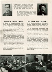 Page 15, 1946 Edition, Liberty Benton High School - Liberty Bell Yearbook (Findlay, OH) online yearbook collection