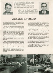 Page 17, 1946 Edition, Liberty Benton High School - Liberty Bell Yearbook (Findlay, OH) online yearbook collection