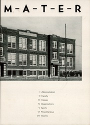 Page 9, 1946 Edition, Liberty Benton High School - Liberty Bell Yearbook (Findlay, OH) online yearbook collection