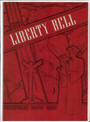 Page 1, 1951 Edition, Liberty Benton High School - Liberty Bell Yearbook (Findlay, OH) online yearbook collection